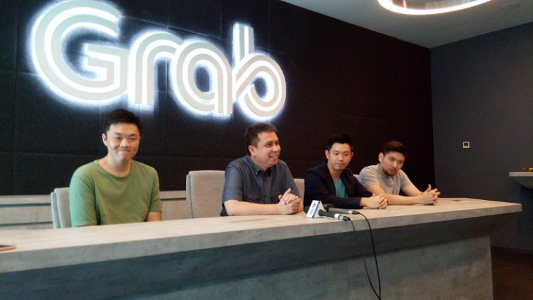 Ratusan Pengemudi GrabBike Sampaikan Tuntutan, Ini Jawaban Grab Indonesia
