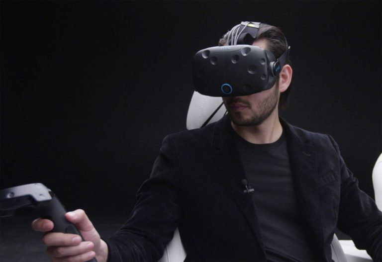 Bekerjasama dengan DreamWorks, Honda Hadirkan Teknologi VR untuk Penumpang