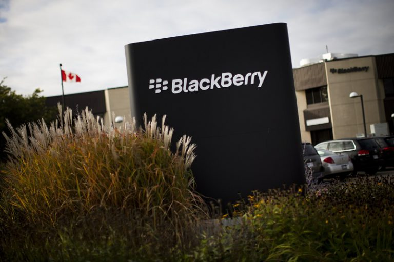 BlackBerry Perkenalkan Sistem Operasi Terbaru yang Aman untuk Kendaraan Otonom