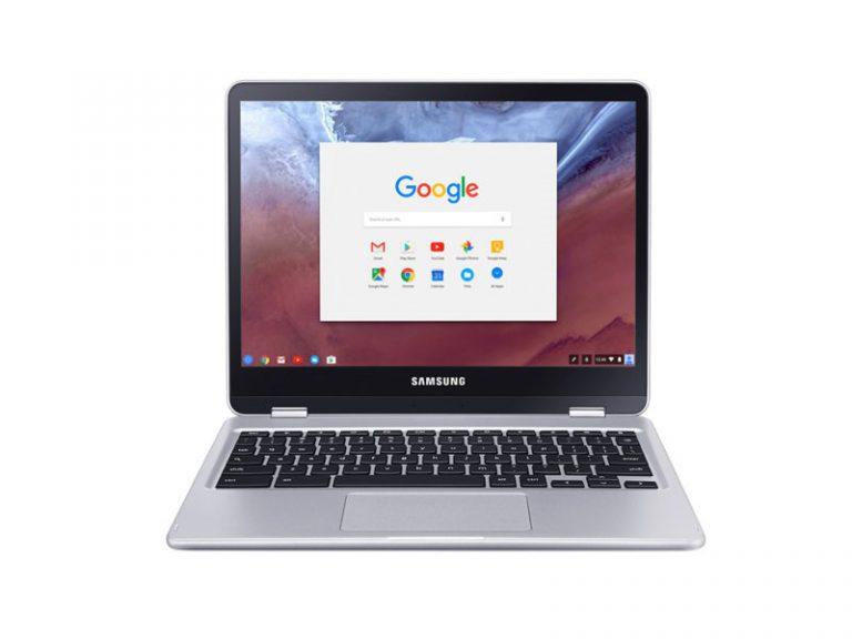 Gebrak Pasar Chromebook, Samsung Perkenalkan Dua Perangkat Barunya