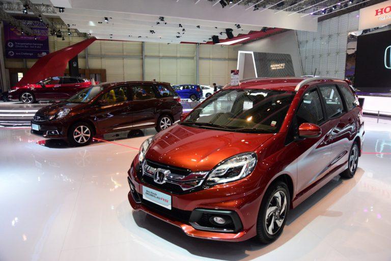 Selama 2016 Honda Berhasil Jual 199.364 unit, Rekor Penjualan Tertinggi di Indonesia