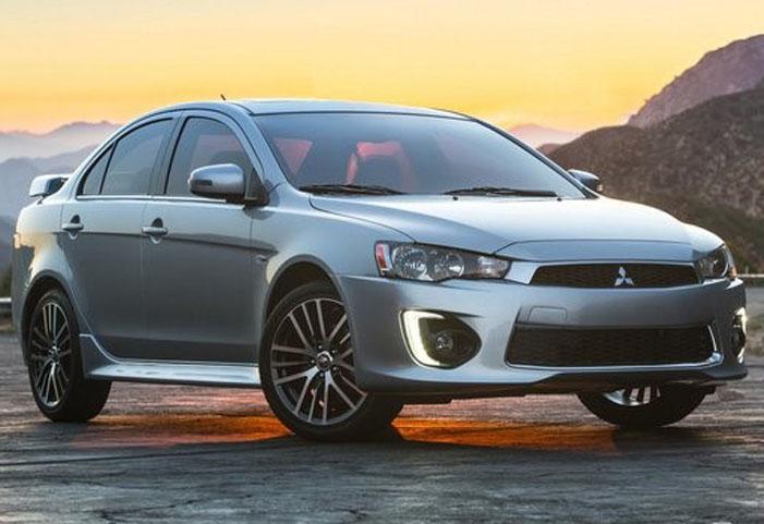 Selamat Tinggal Mitsubishi Lancer