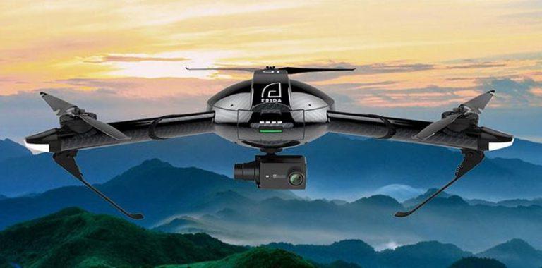 CES 2017: Yi Technology Pamerkan Drone Yi Erida Berkecepatan 120 km/jam