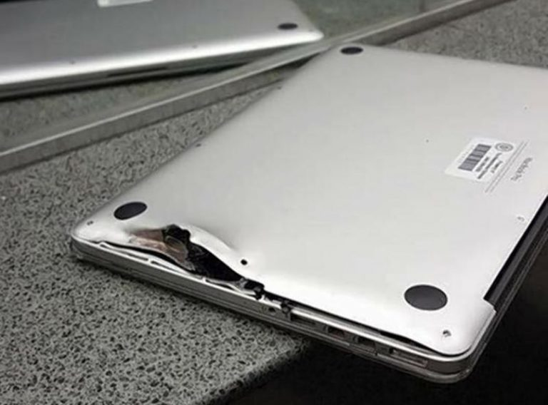 Berkat MacBook, Seorang Pria Lolos dari Maut Saat Penembakan di Bandara Fort Lauderdale