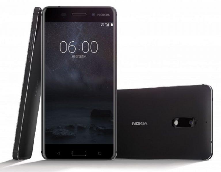 Tepati Janjinya, HMD Global Akhirnya Rilis Nokia 6 di Tiongkok