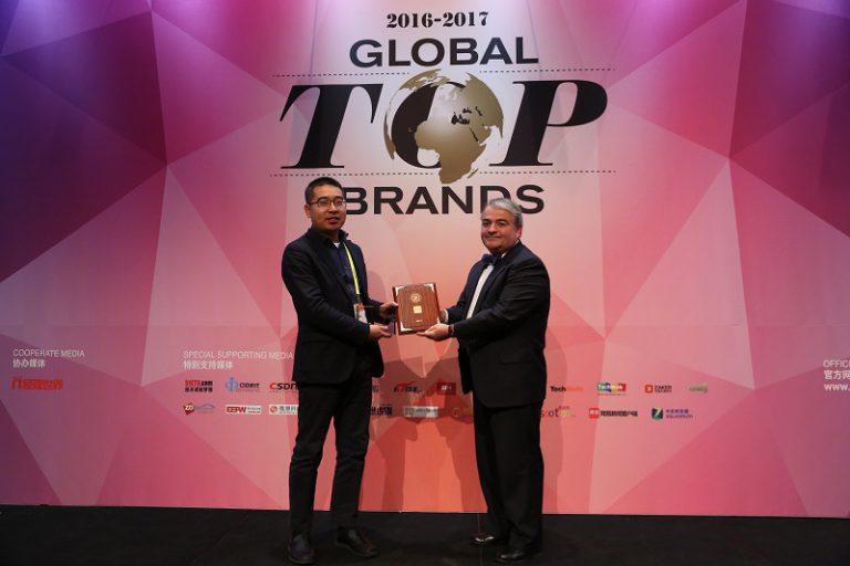 OPPO Raih Dua Penghargaan di Ajang CES 2017