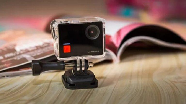 Perkenalkan Liveman C1, LeEco Tergiur Manisnya Pasar Action Camera