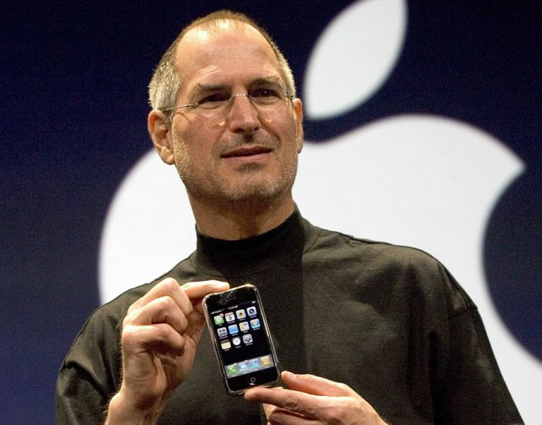 iPhone: Sudah Eksis Satu Dekade, Sanggupkah Eksis Satu Dekade Lagi?