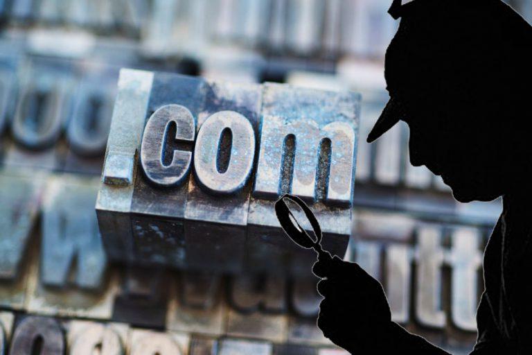 8 Tips Esensial untuk Mencari Nama Domain .com yang Sempurna