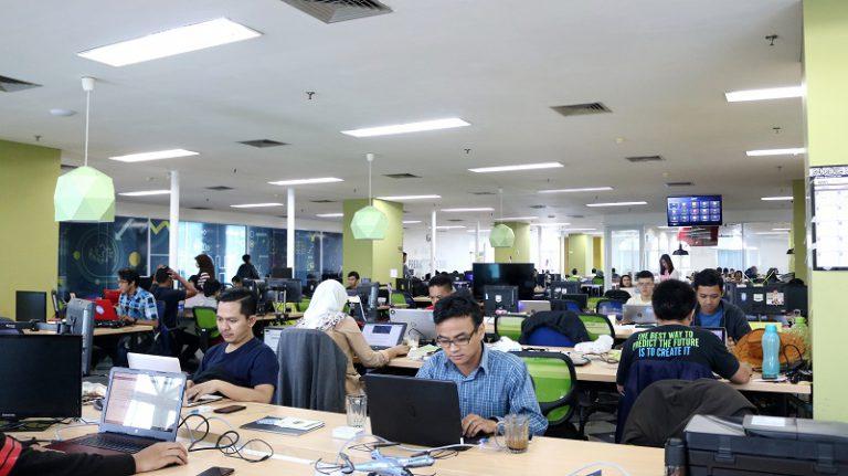 Migrasi ke Microservice, KUDO Ingin Maksimalkan Talenta Programmer Tanah Air