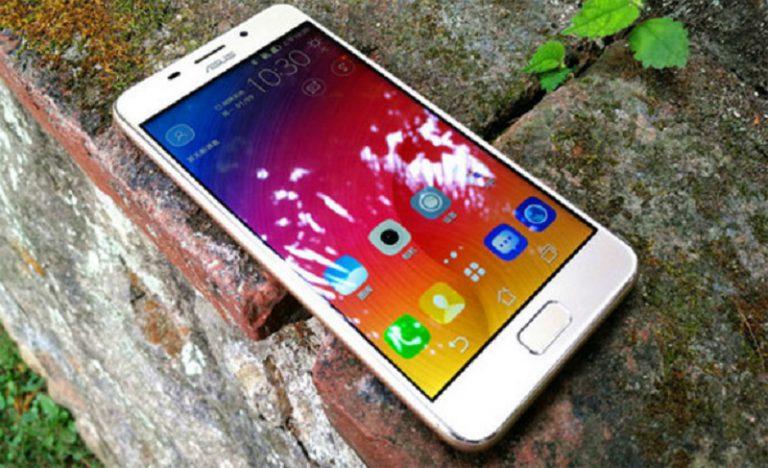 ASUS Perkenalkan ZenFone Pegasus 3S, Smartphone Nougat dengan Baterai 5000 mAh