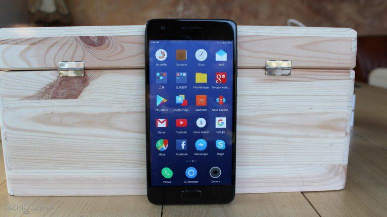Minggu Depan,Lenovo ZUK Z2 dan ZUK Z2 Pro Akan Dapatkan Androidd 7.0