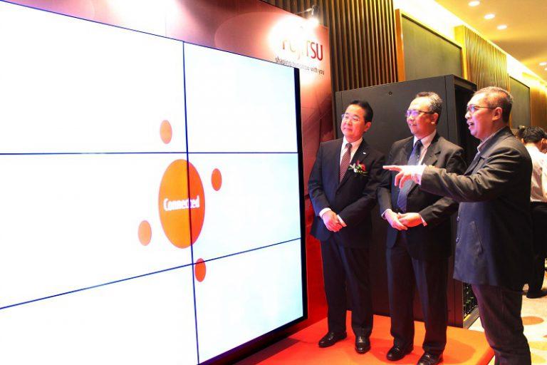 Fujitsu Asia Conference, Cara Fujitsu Perlihatkan Inovasi Jitu untuk Transformasi Digital
