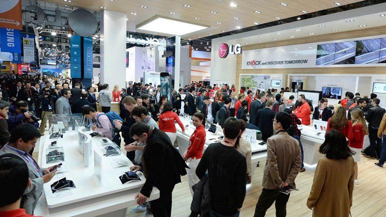 Jadi Smartphone Ideal, LG Kembangkan G6 dengan Fitur Water Proof?
