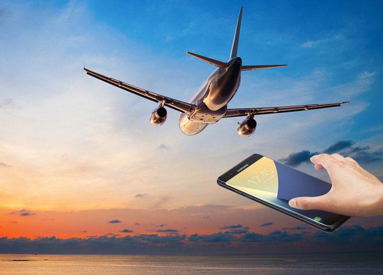Sudah 96 Persen Unit Note 7 Kembali, Maskapai di AS Tidak Lagi Wajib Umumkan Peringatan Penerbangan