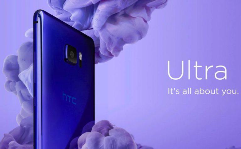 Proteksi Sapphire, Secondary Display, dan Asisten Cerdas Jadi Pesona Utama HTC U Ultra bagi Para Loyalisnya