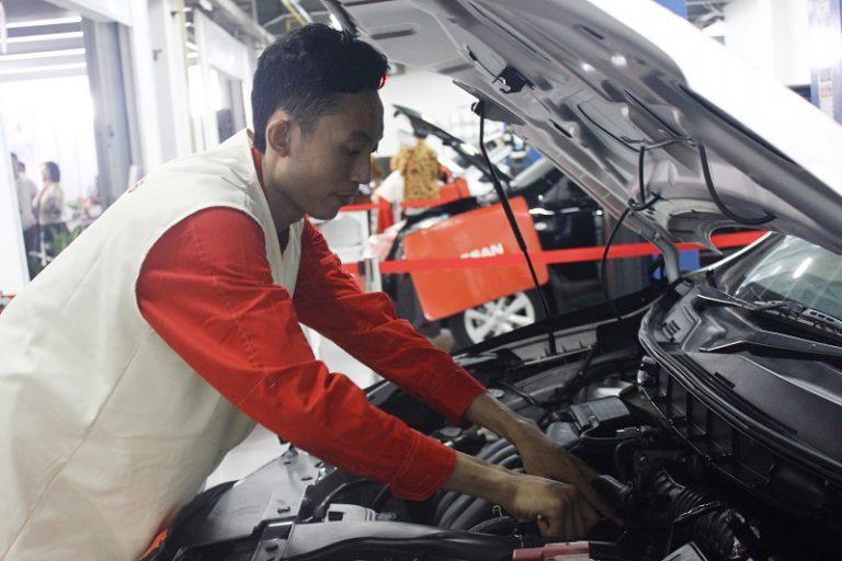 Optimalkan Layanan Purna Jual, Nissan Gelar Program Gratis Jasa