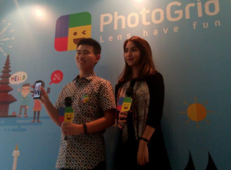 PhotoGrid 6.0 Sudah Hadir, Siap Berkompetisi di Indonesia