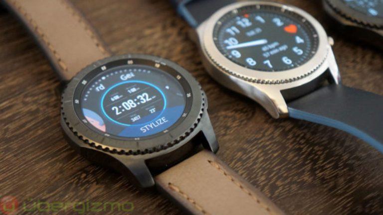 Samsung lebih Fokus ke Wearable Devices Dibandingkan Robot