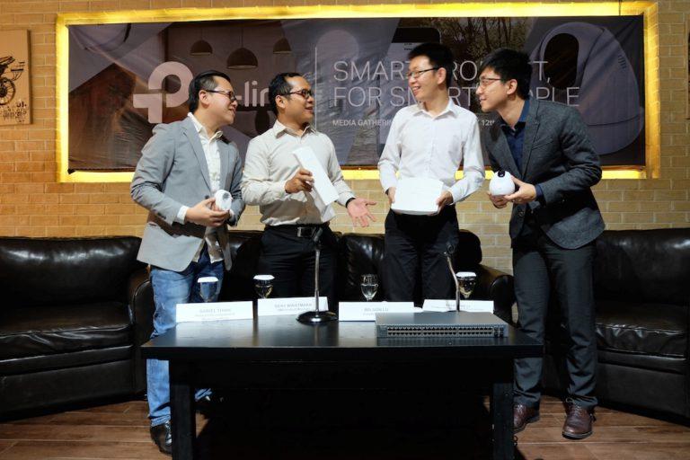 Permintaan Mulai Meningkat, TP-Link Hadirkan Berbagai Perangkat Smarthome Baru