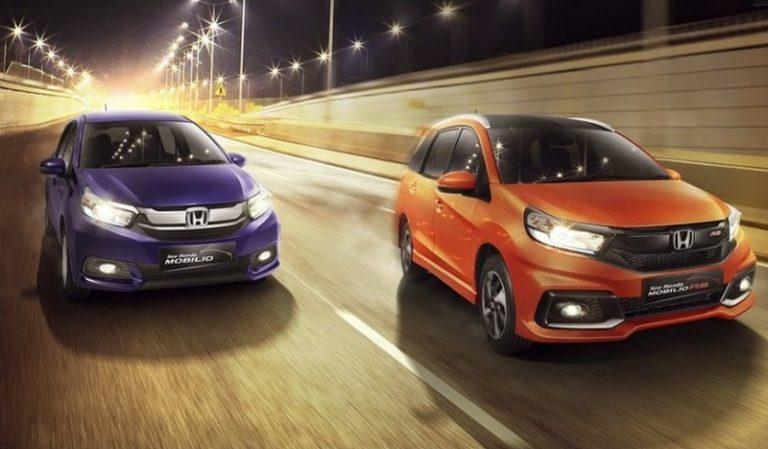 Tampil Lebih Segar, Honda Mobilio Facelift Resmi Meluncur. Berapa Harganya?