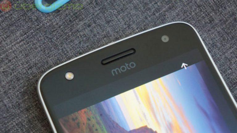 Bulan Depan Motorola Akan Perkenalkan Smartphone Baru. Apakah Moto G5 Plus?