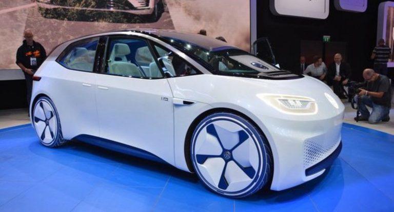 Tahun Ini Volkswagen Akan Kenalkan Banyak Mobil Konsep