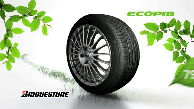 Bridgestone Ecopia EP150 Resmi Menjadi Ban Original Equipment Yaris Heykers