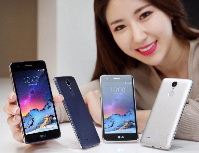 Lengkapi dan Ramaikan Lini Smartphone Kelas Menengahnya, LG Luncurkan X300