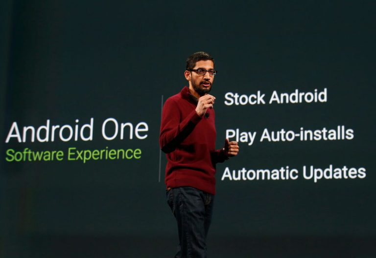 Google Pertimbangkan Jual Android One di AS