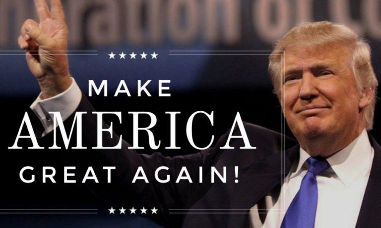 Apa Alasan Donald Trump Sebut Bos Apple Seorang Patriotik?