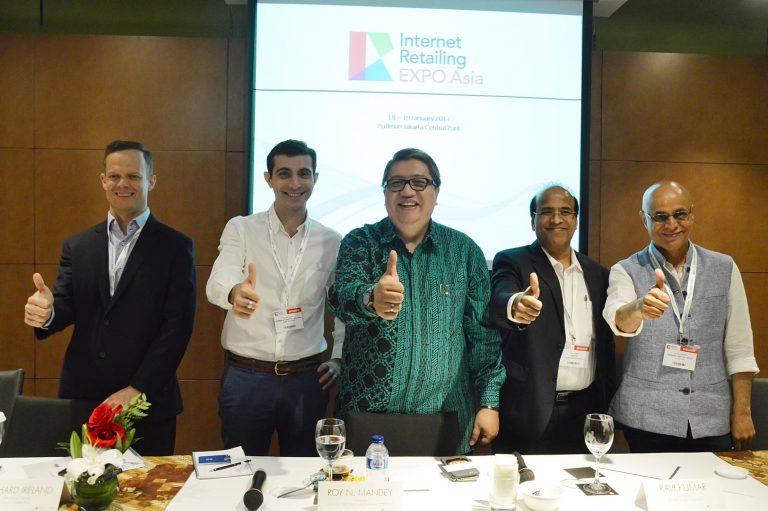 IRX 2017 Ajak Peritel Masuk ke Ranah Digital