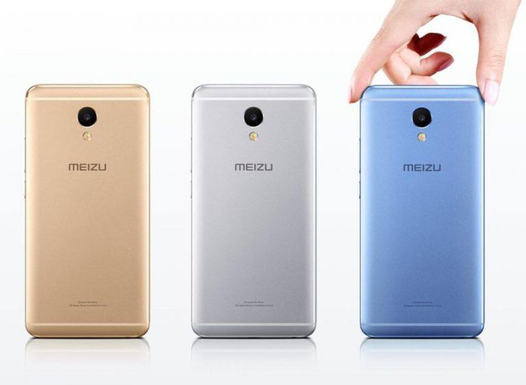 Sedang Proses Sertifikasi, Meizu M5 dan Meizu M5 Note Siap Hadir di Indonesia