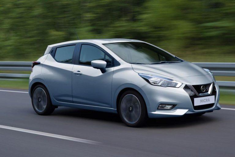 Desain Menggoda, Akankah Nissan March 2017 Hadir di Indonesia? Ini Kata PT NMI