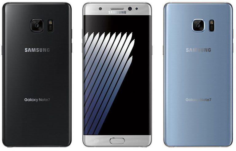 Karena Baterai Atau Desain? Temukan Jawabannya di Live Streaming Samsung Terkait Laporan Investigasi Note 7