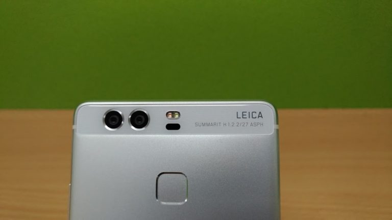 Berkenalan dengan Huawei P9, Smartphone Berkemampuan Dual Lens dari Leica