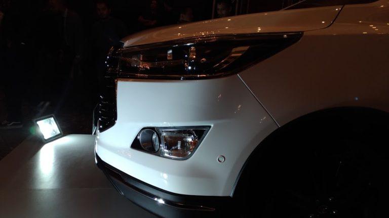 Toyota Hadirkan Empat Varian Toyota Innova New Venturer, Apa Bedanya?