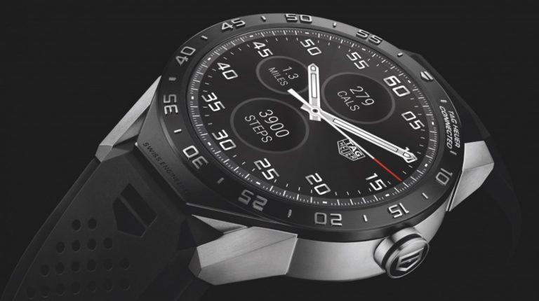 Harga Mahal, Ternyata Smartwatch TAG Heuer Bisa Raih Penjualan Tinggi