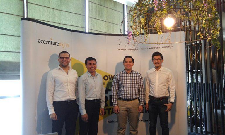 Accenture Kembali Gulirkan Accenture ConsumerTech Awards di KTT Millennial 20/20
