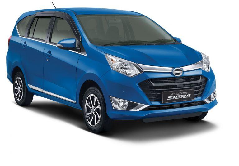 Inilah Prestasi Terbaik Penjualan Daihatsu Sepanjang Sejarah di Indonesia