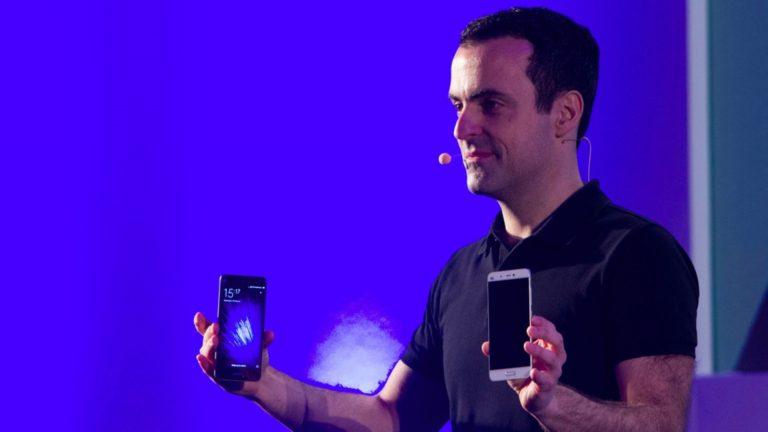 Hugo Barra Tinggalkan Xiaomi, Posisinya Digantikan Xiang Wang