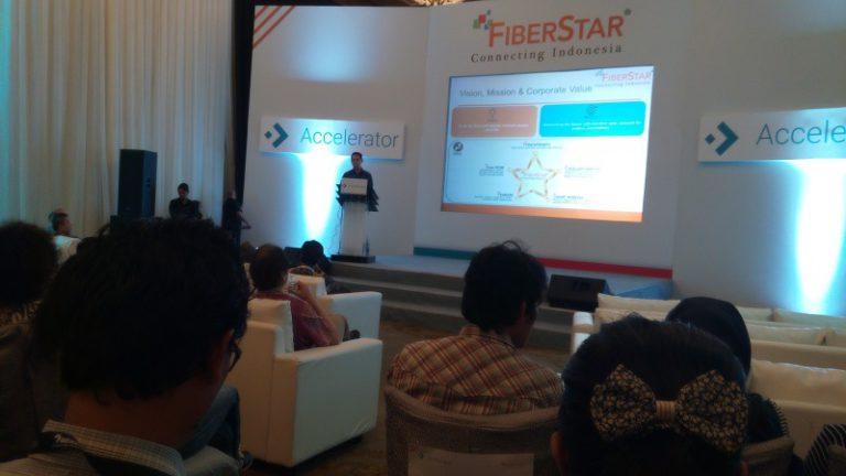 Akses YouTube Bebas Buffering, FiberStart Perkenalkan Accelerator