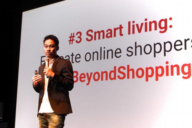 1 Tahun Hadir di Indonesia, Inilah Rencana ShopBack di Tahun 2017