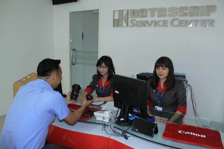 Datascrip Buka Service Center di Manado untuk Purna Jual yang Lebih Mudah