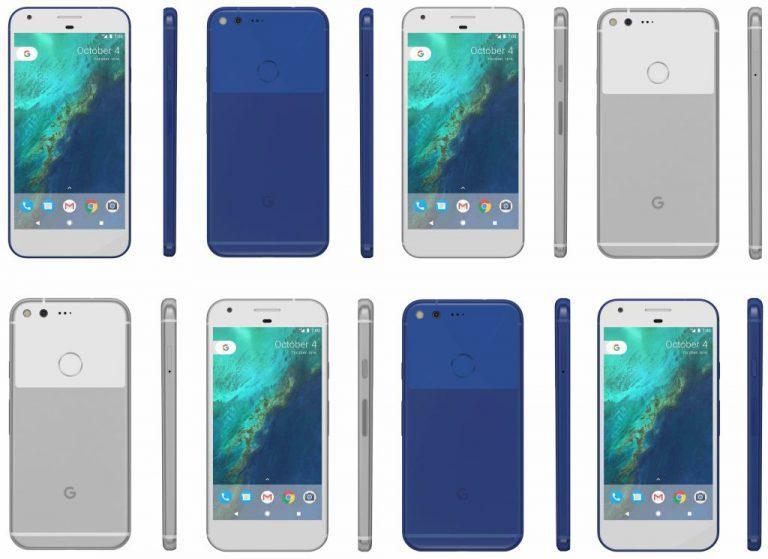 Smartphone Google Pixel Terlalu Mahal? Google Punya Solusinya di Pixel 2