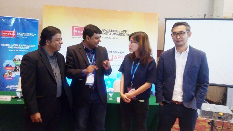 Potensi Aplikasi Mobile di indonesia Masih Begitu Besar