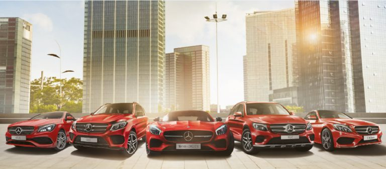 Catat Tanggalnya! Mercedes-Benz Kembali Gelar Weekend Test Drive