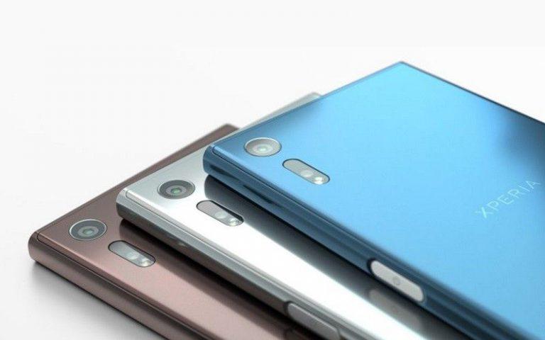 Sony Ingin 'All Out' di WMC 2017 dengan Lima Smartphone Baru