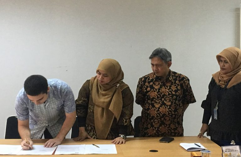 Uber dan KPU DKI Lakukan Kerjasama, Sukseskan Pilkada Jakarta 2017