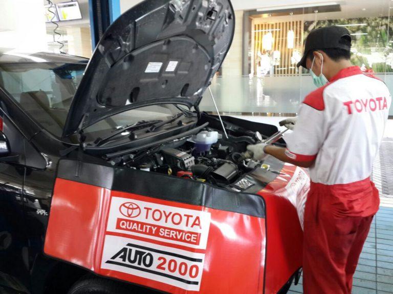 Apa Saja Layanan dan Strategi Auto2000 Untuk Tahun Ini?